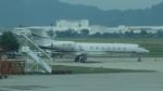 AE31Xさんが、ペナン国際空港で撮影したジェット・アビエーション・ビジネス・ジェット G-V-SP Gulfstream G550の航空フォト(写真)