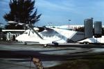 tassさんが、マイアミ国際空港で撮影したエア・カーゴ・キャリアース 330-200の航空フォト(飛行機 写真・画像)