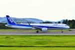 frappéさんが、高松空港で撮影した全日空 A321-272Nの航空フォト(写真)