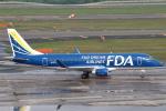 セブンさんが、新千歳空港で撮影したフジドリームエアラインズ ERJ-170-200 (ERJ-175STD)の航空フォト(写真)