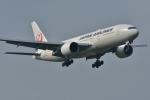 qooさんが、成田国際空港で撮影した日本航空 777-246/ERの航空フォト(写真)