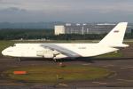 セブンさんが、新千歳空港で撮影したヴォルガ・ドニエプル航空 An-124-100 Ruslanの航空フォト(飛行機 写真・画像)