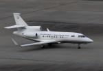 ハム太郎。さんが、羽田空港で撮影したイラン・イスラム共和国政府 Falcon 900の航空フォト(写真)