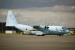 flying_horseさんが、下総航空基地で撮影した航空自衛隊 C-130H Herculesの航空フォト(写真)