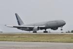 大和魂さんが、広島空港で撮影したチリ空軍 767-3Y0/ERの航空フォト(写真)