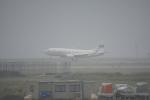 神宮寺ももさんが、関西国際空港で撮影したサウジアラビア王室空軍 737-7DP BBJの航空フォト(飛行機 写真・画像)