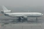 Hariboさんが、成田国際空港で撮影したウェルズ・ファーゴ・バンク・ノースウェスト DC-10-40Iの航空フォト(写真)