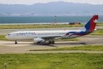 関西国際空港 - Kansai International Airport [KIX/RJBB]で撮影されたネパール航空 - Nepal Airlines [RA/RNA]の航空機写真