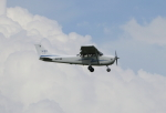 EosR2さんが、鹿児島空港で撮影した崇城大学 172S Skyhawk SPの航空フォト(飛行機 写真・画像)