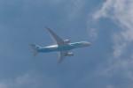 BENKIMAN-ENLさんが、広州白雲国際空港で撮影した中国南方航空 787-9の航空フォト(写真)