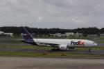 hiroki-JA8674さんが、成田国際空港で撮影したフェデックス・エクスプレス 777-FS2の航空フォト(飛行機 写真・画像)
