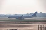 BENKIMAN-ENLさんが、広州白雲国際空港で撮影した中国南方航空 A350-941XWBの航空フォト(写真)