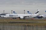 kuro2059さんが、成田国際空港で撮影したフィンエアー A350-941XWBの航空フォト(写真)