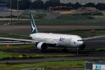 幻想航空 Air Gensouさんが、羽田空港で撮影したキャセイパシフィック航空 777-367/ERの航空フォト(写真)