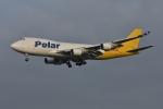 qooさんが、成田国際空港で撮影したポーラーエアカーゴ 747-46NF/SCDの航空フォト(写真)
