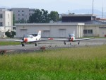 MiYABiさんが、徳島空港で撮影した海上自衛隊 T-5の航空フォト(写真)