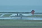 kumagorouさんが、那覇空港で撮影した琉球エアーコミューター DHC-8-314 Dash 8の航空フォト(写真)
