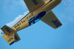 K.Sさんが、札幌飛行場で撮影したパスファインダー EA-300Lの航空フォト(飛行機 写真・画像)