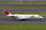 yabyanさんが、中部国際空港で撮影したジェイ・エア CL-600-2B19 Regional Jet CRJ-200ERの航空フォト(飛行機 写真・画像)