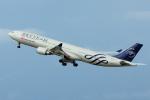 yabyanさんが、中部国際空港で撮影したチャイナエアライン A330-302の航空フォト(写真)