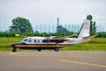 hidetsuguさんが、札幌飛行場で撮影したヒルロ-レンスEの航空フォト(写真)
