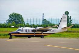 hidetsuguさんが、札幌飛行場で撮影したヒルロ-レンスEの航空フォト(飛行機 写真・画像)