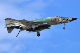 シーウルフさんが、松島基地で撮影した航空自衛隊 RF-4E Phantom IIの航空フォト(飛行機 写真・画像)