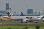 qooさんが、成田国際空港で撮影したジェットスター・ジャパン A320-232の航空フォト(写真)