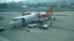 AE31Xさんが、ペナン国際空港で撮影したファイアフライ航空 ATR-72-600の航空フォト(写真)