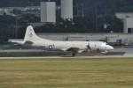 kumagorouさんが、嘉手納飛行場で撮影したアメリカ海軍 P-3C BMUPの航空フォト(飛行機 写真・画像)