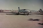 ヒロリンさんが、マッカラン国際空港で撮影したAIR VEGAS  402Aの航空フォト(写真)