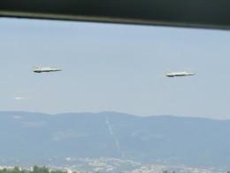 ヒロリンさんが、ザグレブ空港で撮影したクロアチア空軍 MiG-21の航空フォト(飛行機 写真・画像)