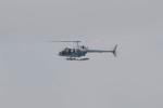 Koenig117さんが、仙台空港で撮影した海上保安庁 505 Jet Ranger Xの航空フォト(写真)