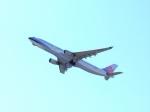 はまちのお寿司さんが、関西国際空港で撮影したチャイナエアライン A330-302の航空フォト(飛行機 写真・画像)