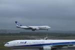 GRX135さんが、新千歳空港で撮影した日本貨物航空 747-8KZF/SCDの航空フォト(写真)