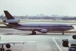 tassさんが、ロンドン・ヒースロー空港で撮影したザンビア・エアウェイズ DC-10-30の航空フォト(飛行機 写真・画像)