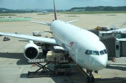 Harry Lennonさんが、仁川国際空港で撮影したアシアナ航空 777-2B5/ERの航空フォト(飛行機 写真・画像)