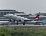 Kanatoさんが、福岡空港で撮影したキャセイドラゴン A320-232の航空フォト(飛行機 写真・画像)