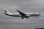kuro2059さんが、成田国際空港で撮影した中国国際航空 A330-243の航空フォト(飛行機 写真・画像)