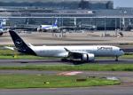 bluesky05さんが、羽田空港で撮影したルフトハンザドイツ航空 A350-941XWBの航空フォト(写真)