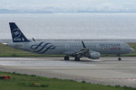 SFJ_capさんが、関西国際空港で撮影した中国東方航空 A321-211の航空フォト(写真)