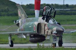 チポさんが、松島基地で撮影した航空自衛隊 RF-4E Phantom IIの航空フォト(飛行機 写真・画像)