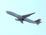 はまちのお寿司さんが、関西国際空港で撮影したフィリピン航空 A330-343Eの航空フォト(飛行機 写真・画像)