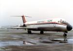 yyd2000さんが、羽田空港で撮影した東亜国内航空 DC-9-41の航空フォト(写真)