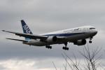 kuro2059さんが、成田国際空港で撮影した全日空 767-381/ERの航空フォト(写真)
