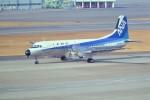 yyd2000さんが、羽田空港で撮影した全日空 YS-11A-500の航空フォト(写真)