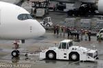 JL6DXRさんが、福岡空港で撮影した日本航空 A350-941XWBの航空フォト(写真)