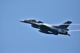 joepoさんが、松島基地で撮影した航空自衛隊 F-2Bの航空フォト(飛行機 写真・画像)
