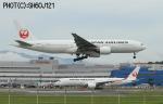 SH60J121さんが、福岡空港で撮影した日本航空 777-246の航空フォト(写真)