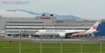 SH60J121さんが、福岡空港で撮影した日本航空 A350-941XWBの航空フォト(写真)